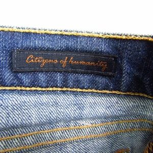 Citizens Of Humanity Jeans - Citizens Of Humanity Bootcut Low Rise Womens Jeans